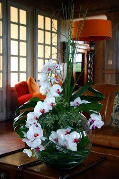 Composition de buffet #mariage #fleurs #francefleurs