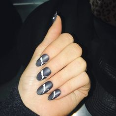 Kylie Jenner's Nail Polish & Nail Art | Steal Her Style