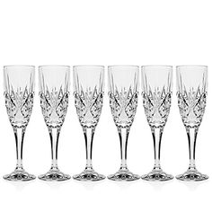 Clear Crystal Dublin Flutes Case of 12 *** Find out more about the great product at the image link.