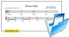 Bounce High