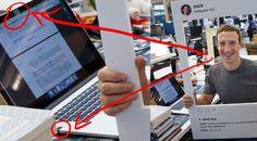 Mark Zuckerberg's Sicherheitskonzept: Klebeband auf Webcam & Mikro! - https://apfeleimer.de/2016/06/mark-zuckerbergs-sicherheitskonzept-klebeband-auf-webcam-mikro - Mark Zuckerberg (Facebook-Gründer & CEO) hat heute zur Feier eines neuen Instagram-Nutzerrekords ein Selfie hochgeladen. An sich jetzt nichts wirklich besonderes, wenn das Bild nicht tiefe Einblick in das Sicherheitskonzept des Konzerns bieten würden. Aufmerksamen Nutzern ist aufgefallen, d...