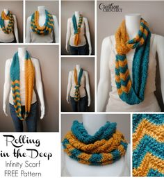 Hippy dippy! crochet and yarn crafts Pinterest Hippie Chick ...