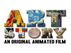 Art Story by Aaron Blaise & Chuck Williams — Kickstarter