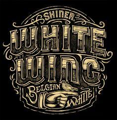 Shiner White Wing Belgian by Max Merlos