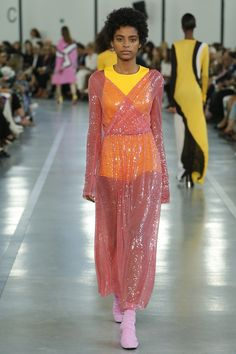 Emilio Pucci - Spring 2017 Ready-to-Wear