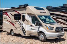 Rv Motorhomes For Sale, Class C Motorhomes, Tiffin Motorhomes, Luxury Campers, Rv Campers, Camper Van, Class B Rv, Florida Camping, Sprinter Camper