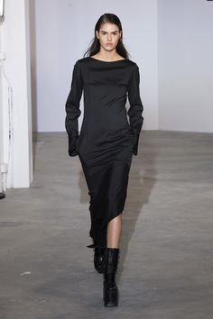 Olivier Theyskens | The Allure of Clothes You Can Actually Wear
