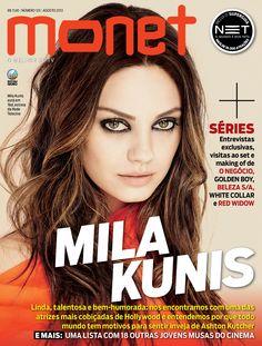 Revista Monet - edição 125 - agosto/2013