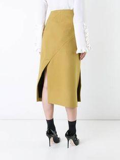 Irene юбка 'Twist' с запахом