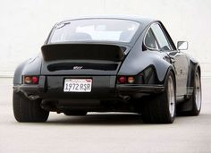 Love the 12 Gauge Garage 911