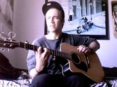 Matt Corby - Brother (Cover By Lakyn Heperi)