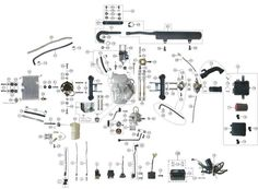 Chinese 125Cc Engine Wiring Diagram and Coolster Cc Atv