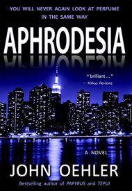 Aphrodesia by John Oehler ebook deal