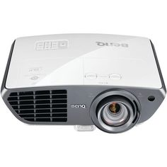 Benq Ht4050 Colorific Dlp Full Hd Short-throw 1080p Home Theater Projector