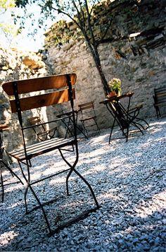 Chill out Hangout Bistro Design, Mini Vacation, Summer Sky, Jaba, Beautiful Islands, Garden Art, Earthy, Northern Lights, Chill