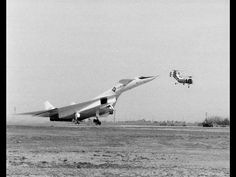 NASA XB-70 Ship 1 Photos page 1