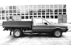 Polonez Fso Truck