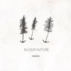 "Elias Araya 2008 José González - In Our Nature Remixes (12"") [Peacefrog PFG120] #albumcover"