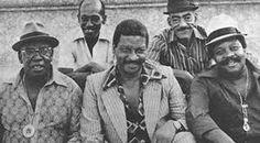 Babaú, Nelson Sargento, Xangô da Mangueira, Padeirinho e Jorge Zagaia. Visite o Traço de União (rua Cláudio Soares, 73, Pinheiros, SP, 11 3031-8065; http://www.tracodeuniao.com.br)