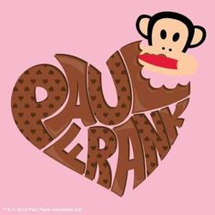 Chocolate Cheesecake Recipes, Paul Frank, Best Food Ever, Painted Pots, Food Photo, Great Recipes, Yummy Food, Monkey, Characters