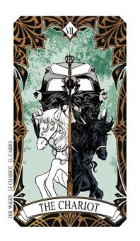 10 Best The Chariot images in 2014 | Tarot, The chariot