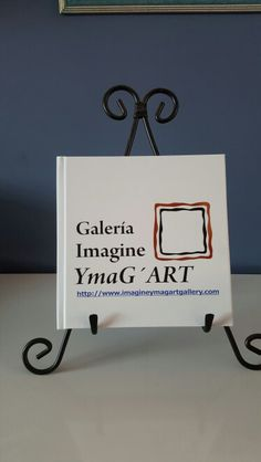 Catalogo Galería ImagineYmagART