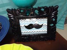 Moustache Party - Little Man Party  Festa do Bigode