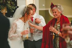 Real bride Amy wears the Wallis wedding gown from the Wallis in Love Collection.