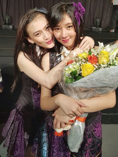 Melody & Dhike
