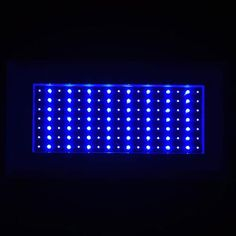 Special Offers - LEDwholesalers High Power White  Blue LED Aquarium Reef Corals Grow Light 2518WB - In stock & Free Shipping. You can save more money! Check It (April 28 2016 at 01:11PM) >> http://growlightusa.net/ledwholesalers-high-power-white-blue-led-aquarium-reef-corals-grow-light-2518wb/