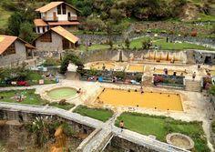 Day 1: Cusco / Calca / Lares / Wacawasi http://www.larestrek.org/