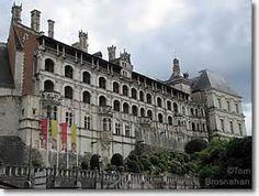 Chateau Royale de Blois