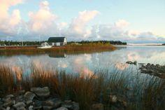 Washington Island in Door County Wisconsin