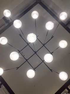 Algorithm by Toan Nguyen for Vibia lighting