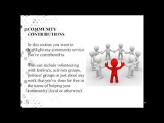 Resume Templates Latest - Resume Templates Sample Resume Format, Community Service, Resume Templates, Non Profit Jobs