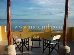 Mexico International Real Estate | Villa Azzurra, Furnished
