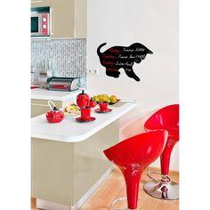 Tăblița memo Vermes, în formă de pisică Wands, Velcro, Support, Material, Silhouette, Products, Decorated Clipboards, Shapes, Without A Trace