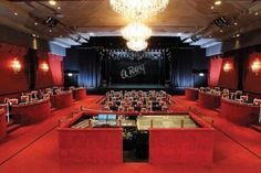 The El Rey Theater - We played here in 2011 with Jackie Greene