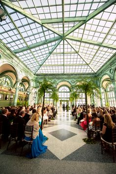 What A Beautiful Wedding Ceremony Location In West Palm Beach