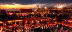 Top Denver Nightlife & Music Hot Spots | VISIT DENVER Denver Nightlife, Denver Vacation, Visit Denver, Night Life, Colorado, Dolores Park, Hot Spots, Summer, Travel