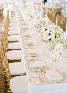 Venue, The Inn at Palmetto Bluff - A Montage Resort; Flowers, InventivEnvironments; Planner, Kelli Corn Weddings & Events; Photo: Gayle Brooker - South Carolina Wedding http://caratsandcake.com/SarahandMichael