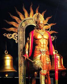 Image may contain: indoor Hanuman Pics, Hanuman Chalisa, Hanuman Images, Lord Shiva Hd Images, Shri Ganesh, Radhe Krishna, Rama Lord, Lord Anjaneya, Shri Ram Wallpaper