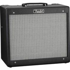 FenderHot Rod Series Blues Junior III 15W 1x12 Tube Guitar Combo Amp