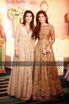 ALC: Inspiration for the reception outfit ... especially the one on the right