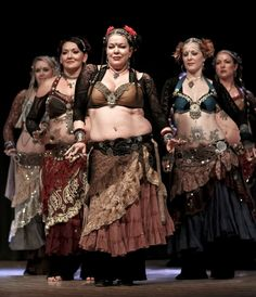 Troupe Hipnotica, A Tribal Belly Dance Troupe, Seattle, Wa, photo by Natasha Reed Photography
