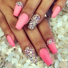 queenpee's Instagram photos • Pinsta.me • Explore All Instagram Online ❤ liked on Polyvore featuring nails