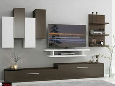 Tv wall synthesis