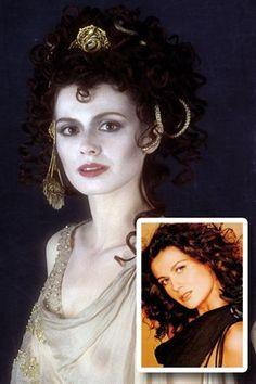 Jc Lewis Ford >> Monica Bellucci as Vampire   Monica Bellucci   Monica ...