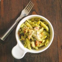 Creamy Avocado Pesto - Delish! - Allrecipes.com