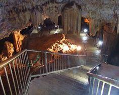 Cuevas de Bellamar,Matanzas, Cuba